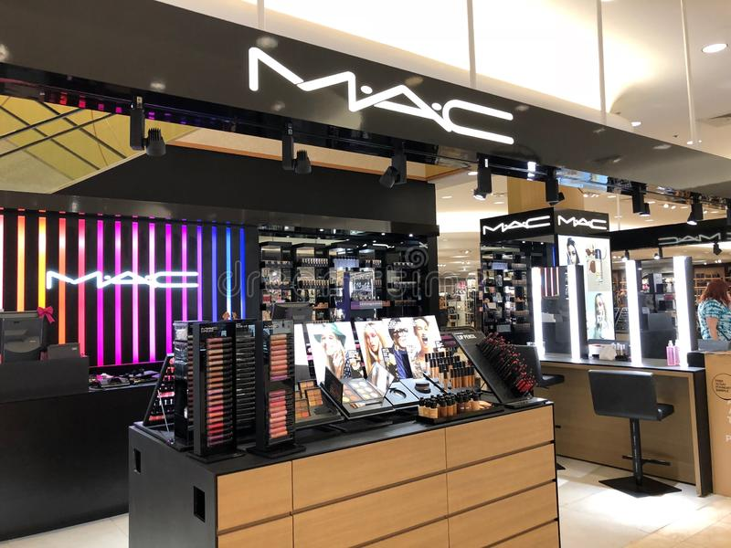Outlet mac cosmetics home page