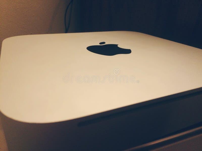Mac Mini stock afbeeldingen
