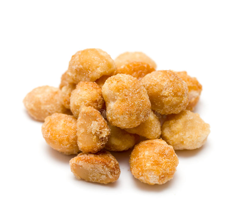 Download Macadamia Nuts Royalty Free Stock Photo - Image: 11530915