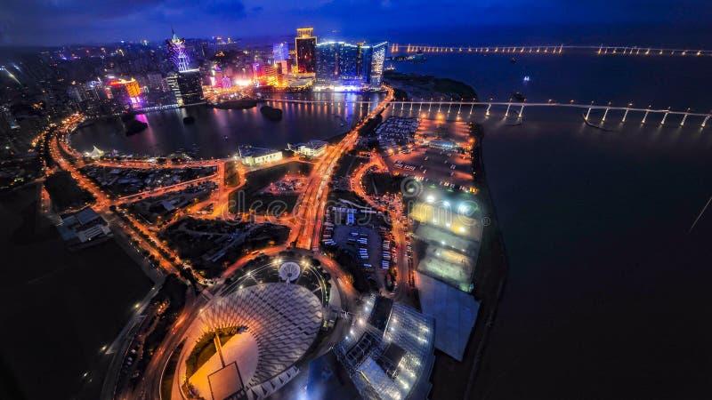 Macao royalty-vrije stock fotografie