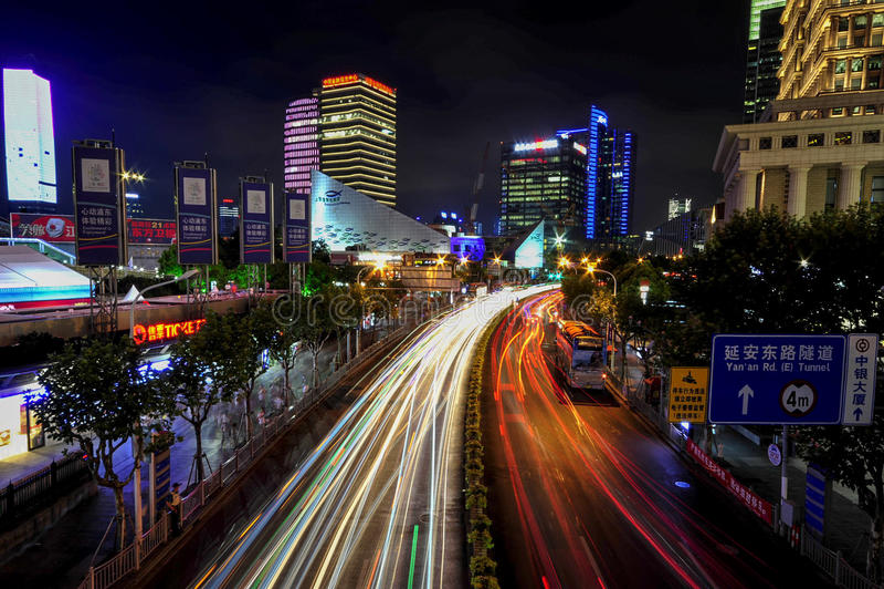Macao stock fotografie