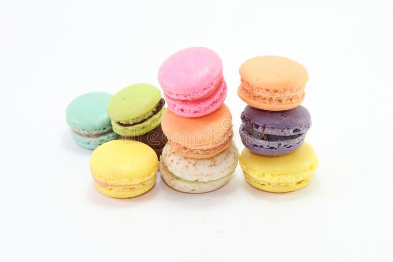 Macaron 免版税库存图片