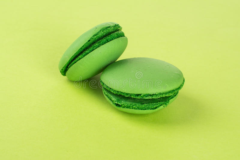 Download Macaron Royalty Free Stock Image - Image: 35140626