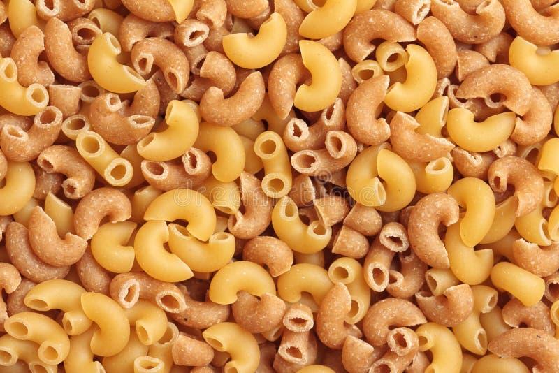 macaroni ανασκόπησης στοκ εικόνα με δικαίωμα ελεύθερης χρήσης
