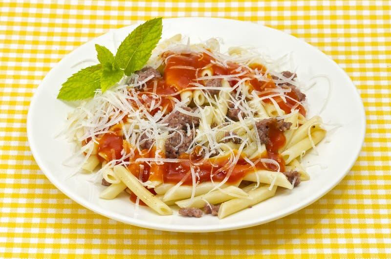 macaroni ζυμαρικά παραδοσιακά στοκ φωτογραφίες με δικαίωμα ελεύθερης χρήσης