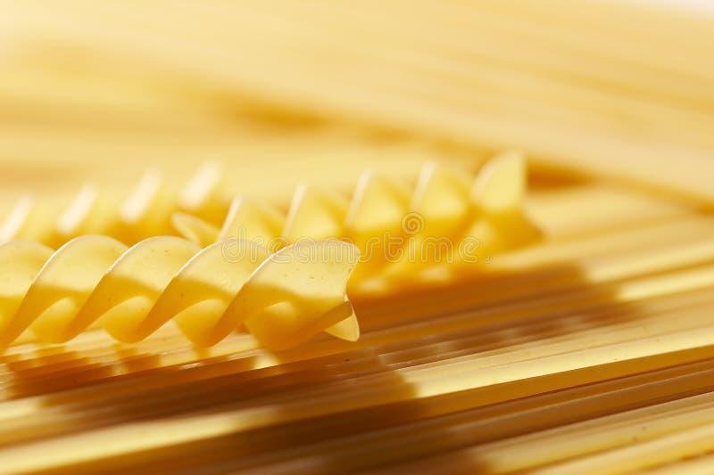 macaroni ζυμαρικά στοκ εικόνες