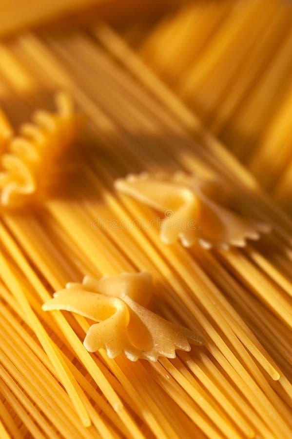 macaroni ζυμαρικά στοκ εικόνα με δικαίωμα ελεύθερης χρήσης