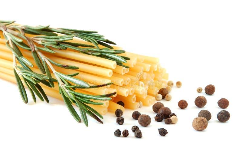 macaroni καρύκευμα στοκ εικόνες