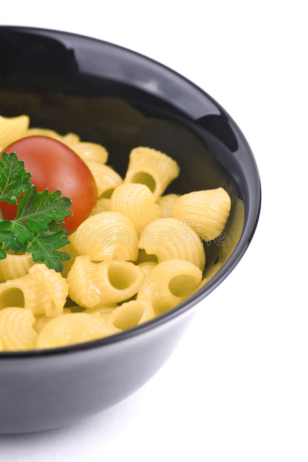 macaroni κύπελλων στοκ φωτογραφία με δικαίωμα ελεύθερης χρήσης