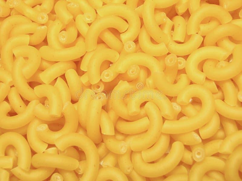 macaroni μακαρόνια στοκ εικόνα