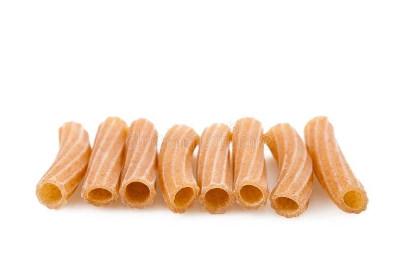 macaroni ομάδας στοκ φωτογραφία