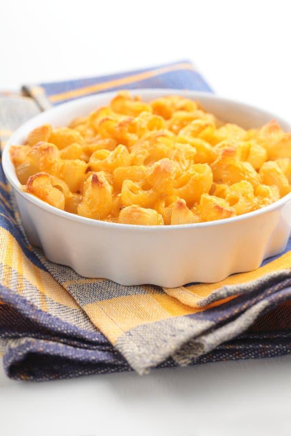 Macaroni τυρί στοκ φωτογραφίες με δικαίωμα ελεύθερης χρήσης