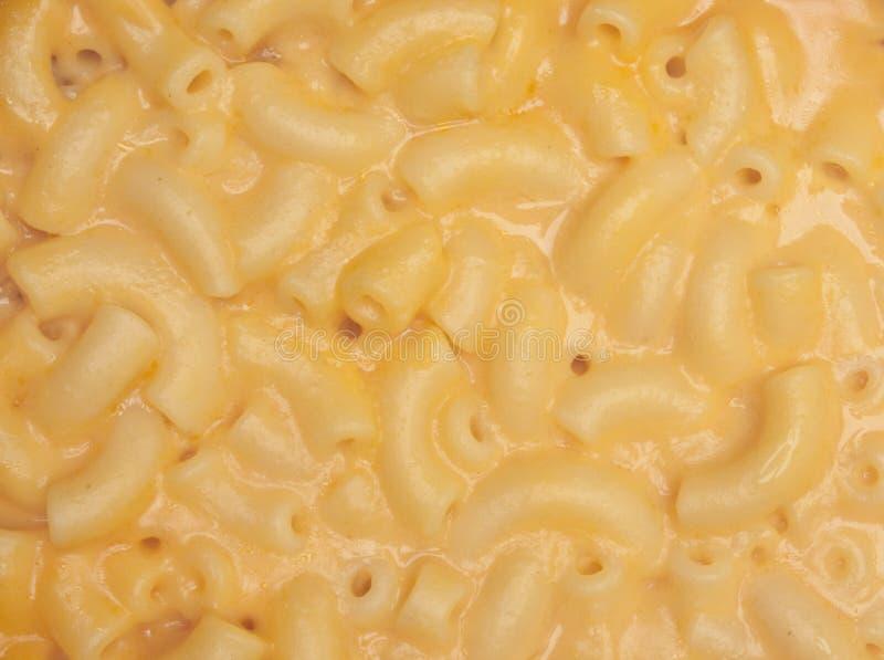 macaroni τυριών στοκ εικόνες