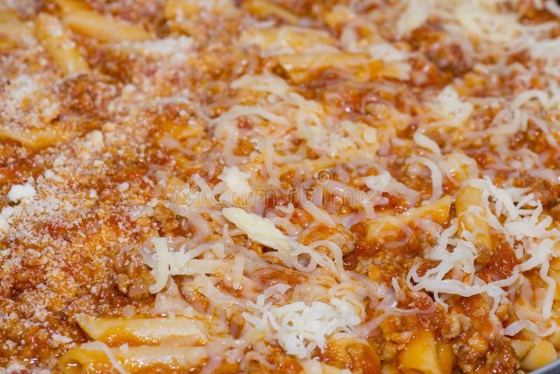 macaroni στοκ εικόνα με δικαίωμα ελεύθερης χρήσης