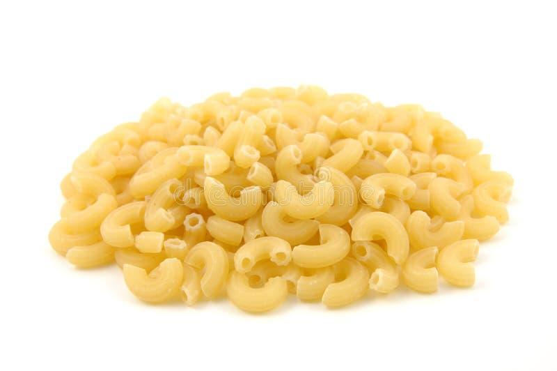 macaroni royaltyfri foto