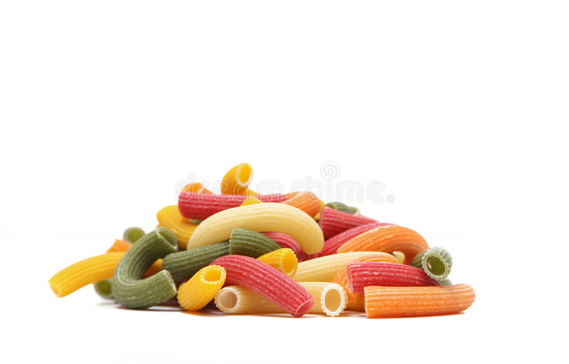 Macaronis photos stock