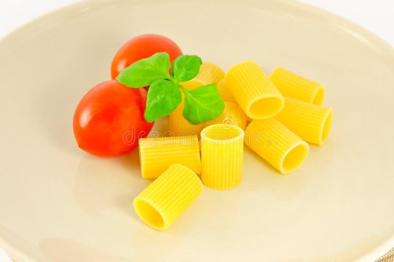 Macaronis photo libre de droits