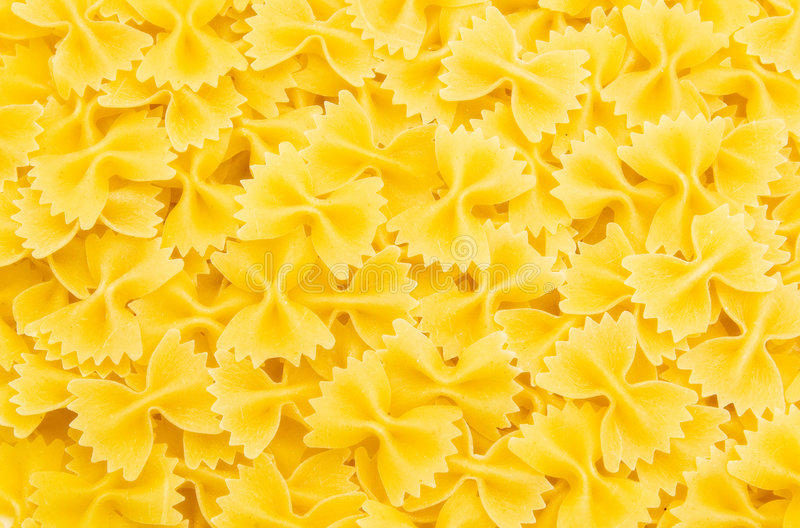 macaroniset arkivfoto