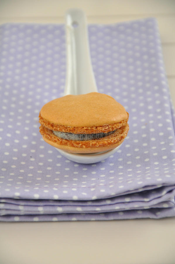 Download Macarons stock photo. Image of macarons, buttercream - 29018290