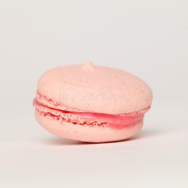 Macarons dulces en fondo fotografía de archivo libre de regalías