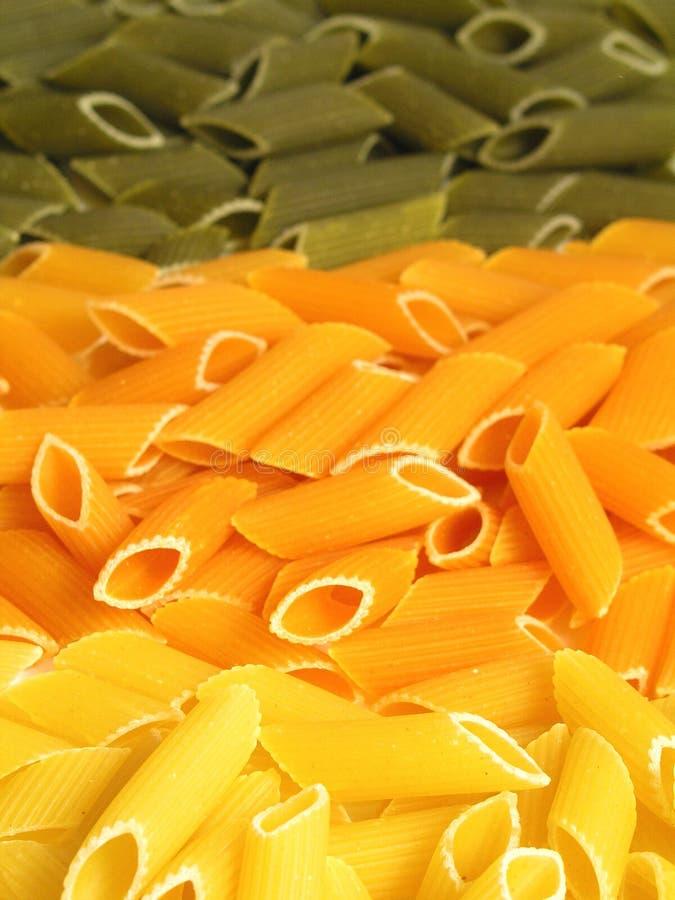 Macarronetes coloridos fotos de stock royalty free