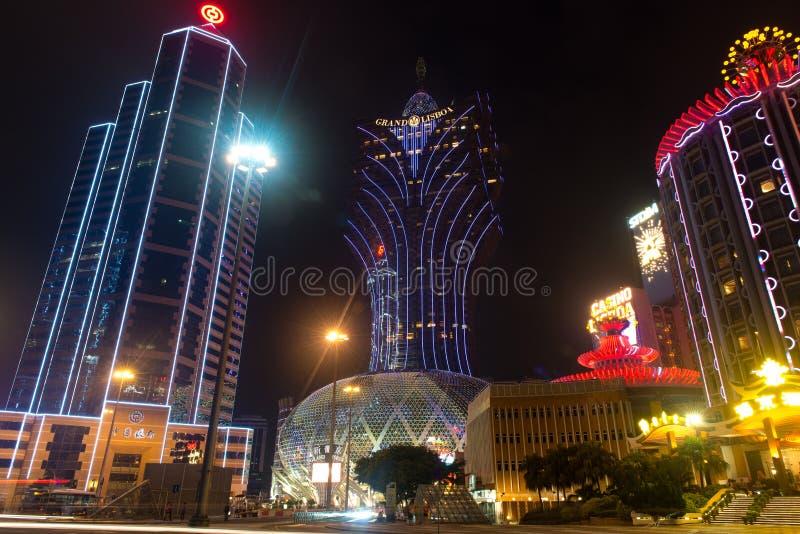 Gambling Capital Of Asia