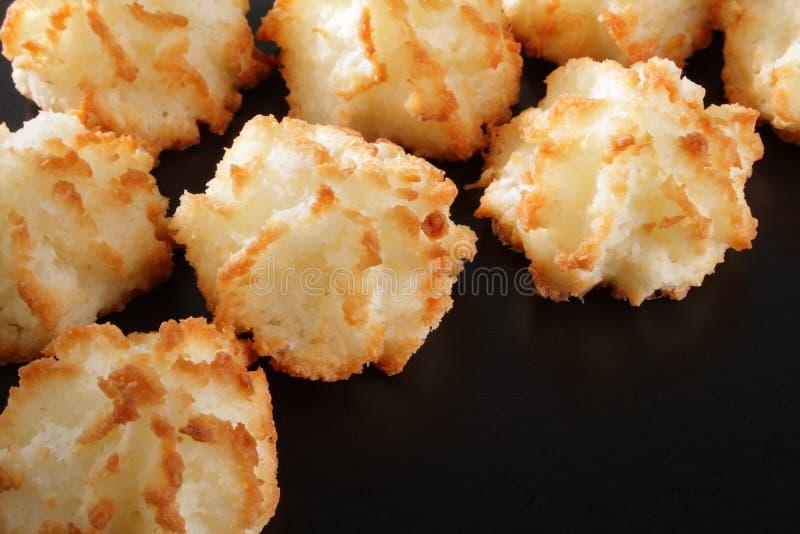 Download Maccheroni Di Noce Di Cocco Fotografia Stock - Immagine di cottura, dolce: 3882242