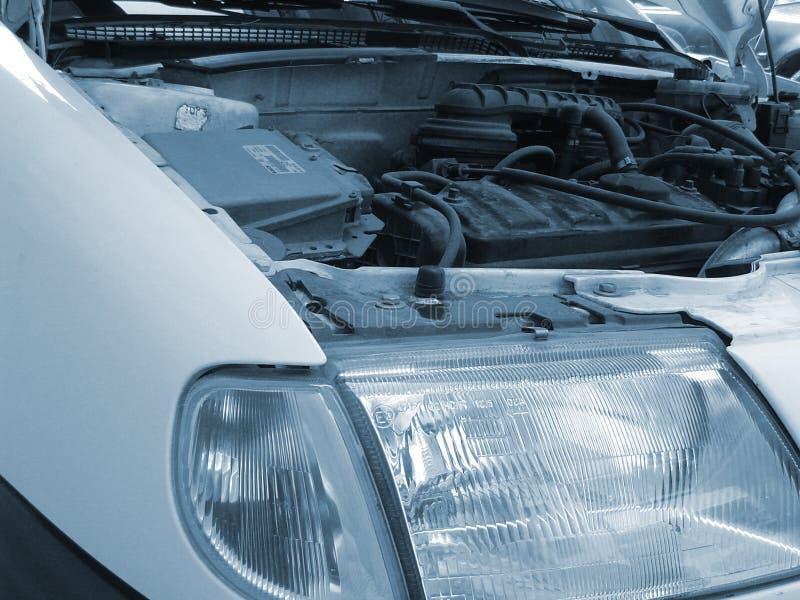 Macchina dell'automobile fotografia stock libera da diritti