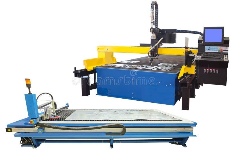 Download Macchina Di Lavorazione Dei Metalli Fotografia Stock - Immagine di industriale, macchina: 30830650
