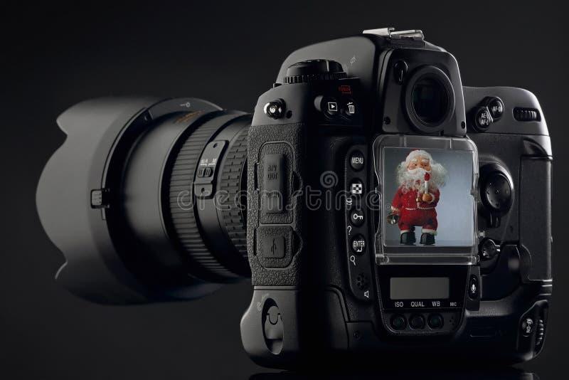 Macchina fotografica fotografia stock libera da diritti