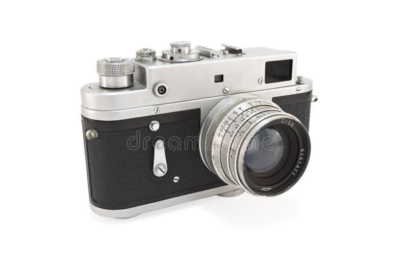 Macchina fotografica fotografia stock