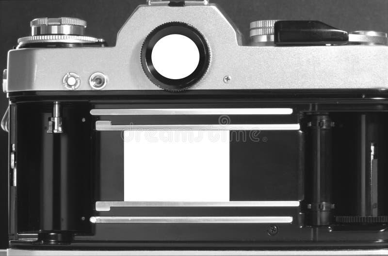In macchina fotografica fotografia stock libera da diritti