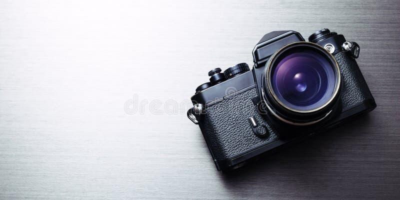Macchina fotografica immagini stock libere da diritti