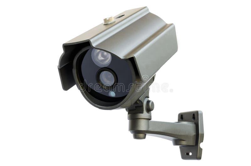 Macchina fotografica del CCTV immagine stock
