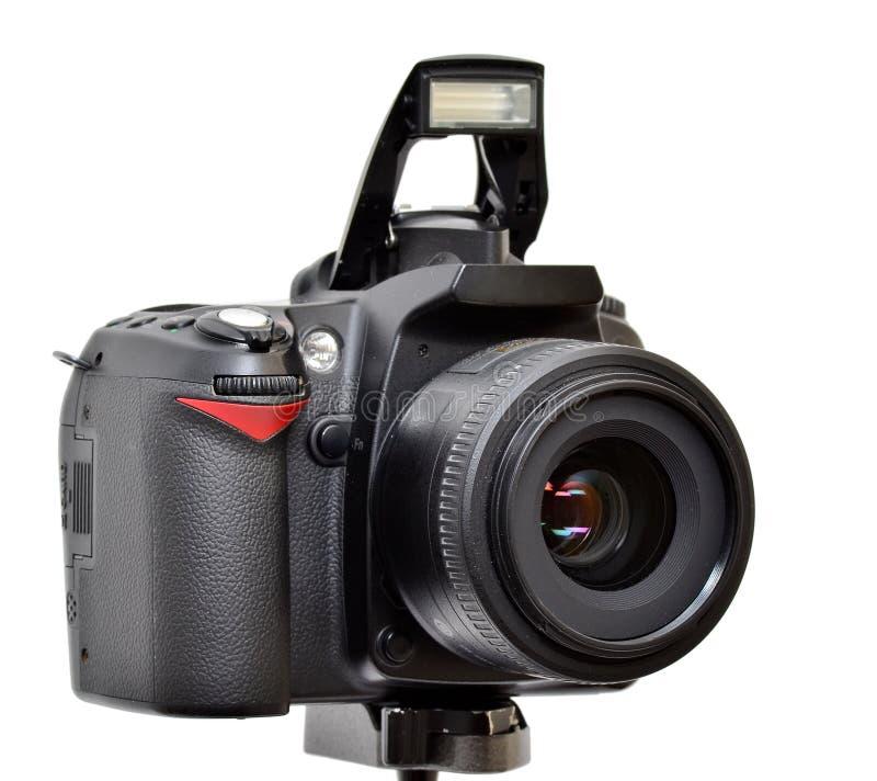 Macchina fotografica della foto fotografie stock libere da diritti