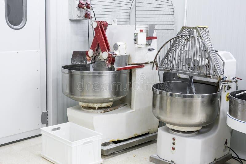 Marvelous Download Macchina Per Impastare Il Pane Immagine Stock   Immagine Di  Cucina, Apparecchiatura: 87844423