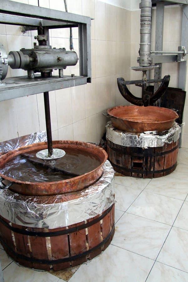 Macchine per la fabbricazione del piacere della Cipro fotografia stock