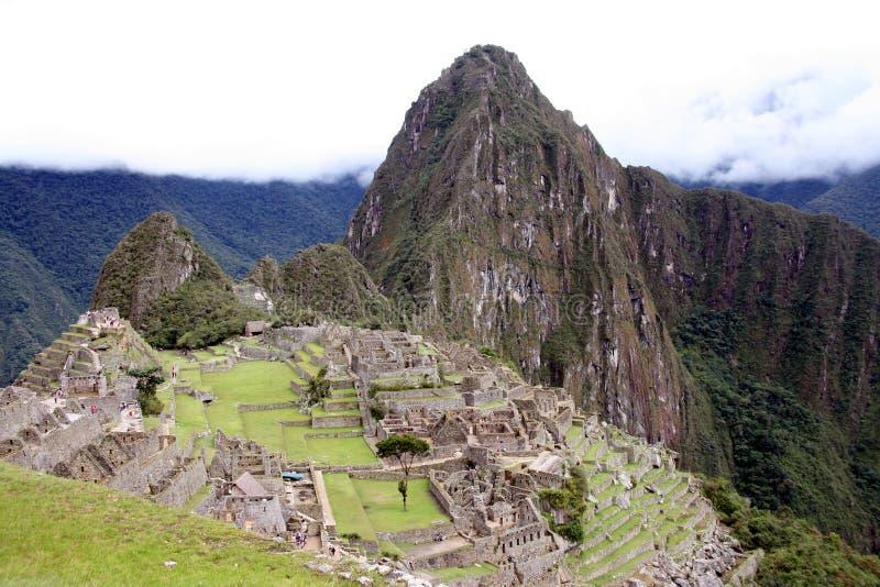Macchu Picchu photos stock