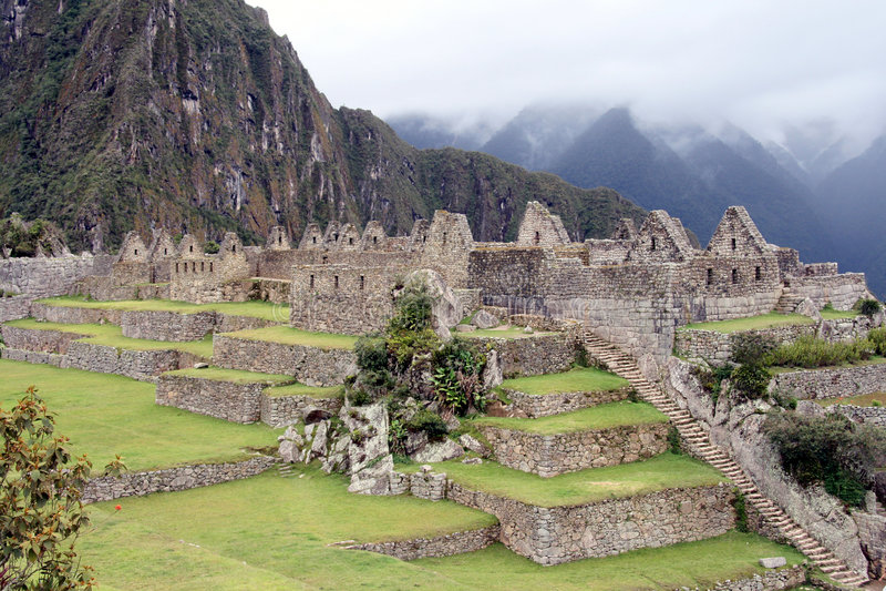Macchu Picchu images stock