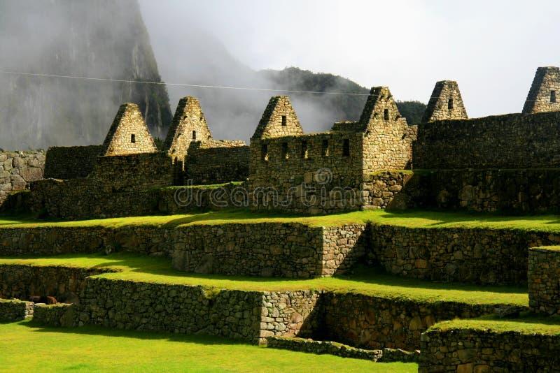 Macchu Picchu image stock