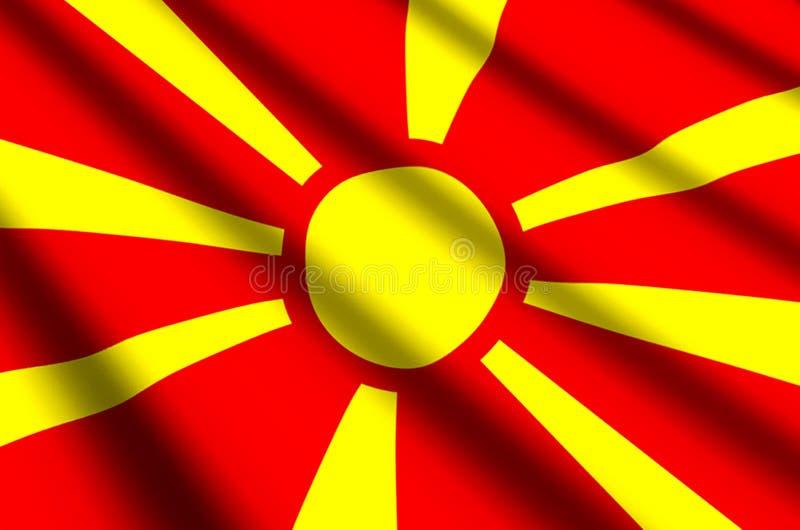 macedonia image stock