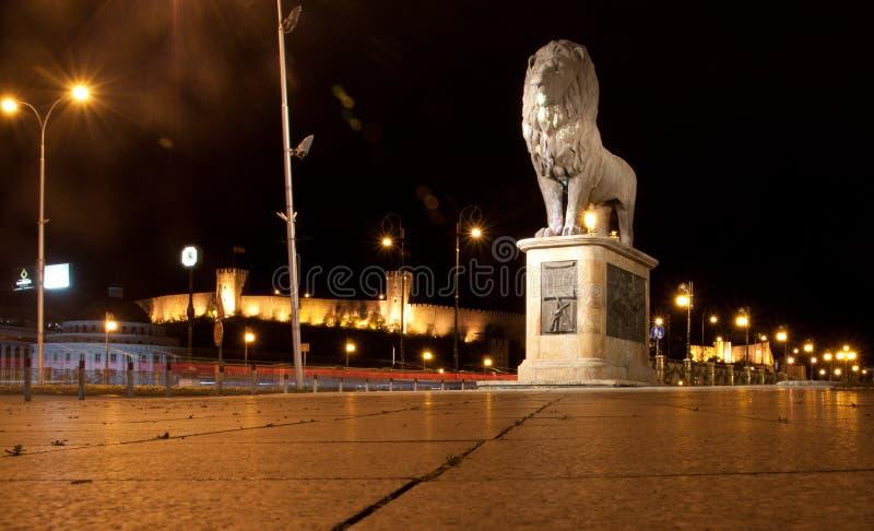macedonia obrazy royalty free