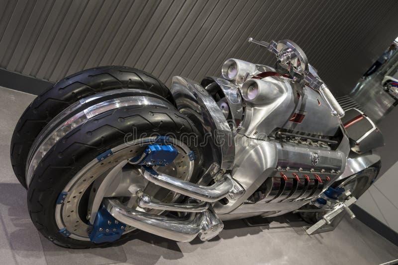 Download Machado De Guerra De Dodge (motocicleta) Imagem de Stock Editorial - Imagem de chrysler, tomahawk: 65580509