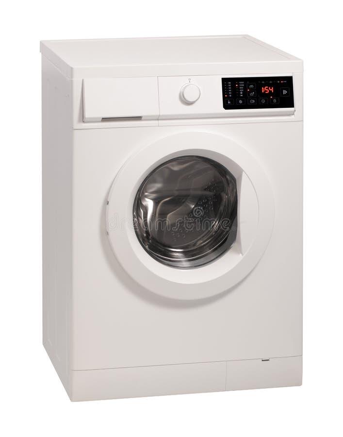Machine à laver photographie stock