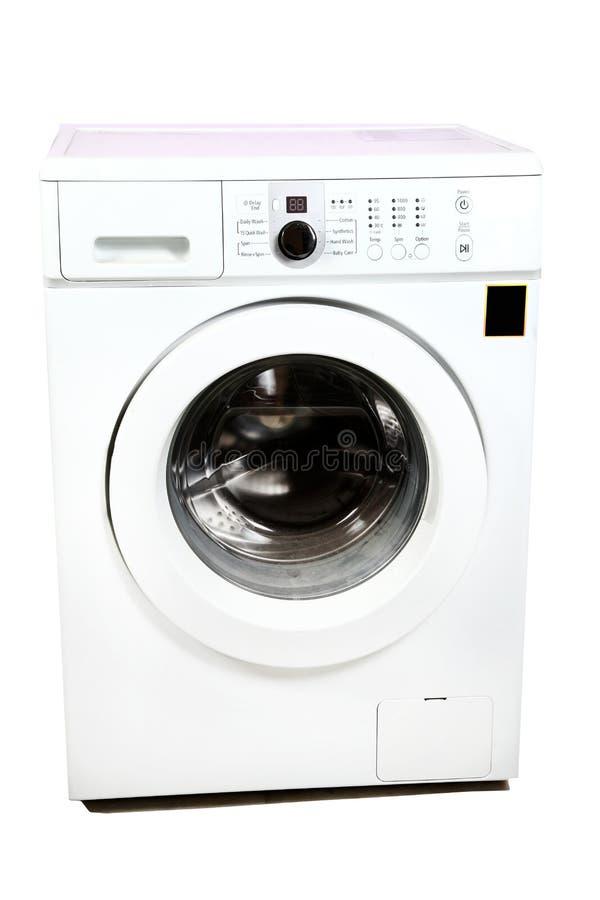 Machine à laver photo libre de droits