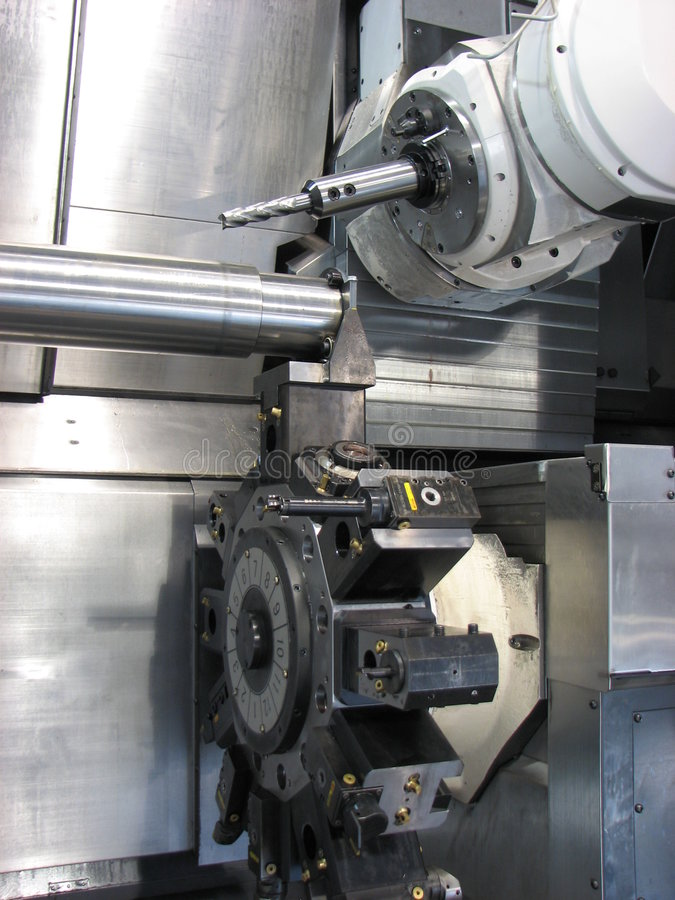 Machine 2 royalty-vrije stock fotografie