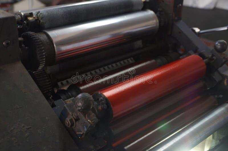 Machine stock afbeeldingen