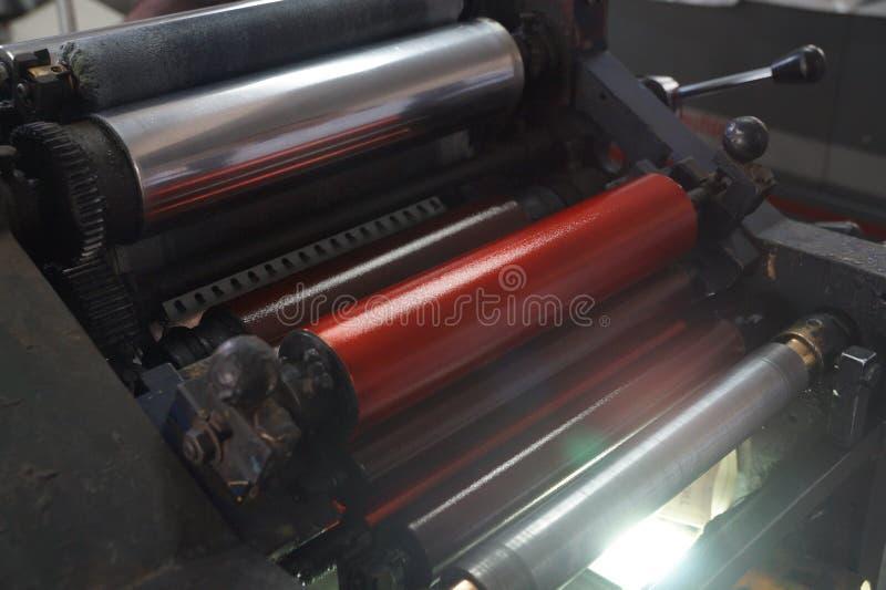 Machine stock afbeelding