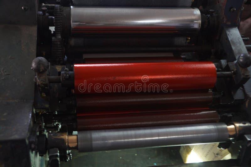 Machine stock fotografie