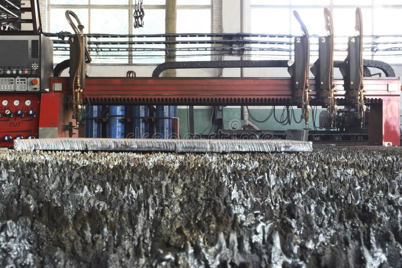 Download Machine stock photo. Image of metalworking, plant, factory - 6077394